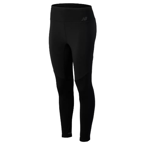 NB Q Speed Winterwatch Tight Womens Black