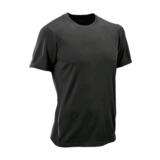 NB Tempo Short Sleeve Top Men's Black