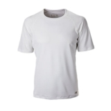 NB Tempo Short Sleeve Top Men's White