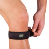 NB Ti22 Jumper's Knee Strap One Size Adjustable