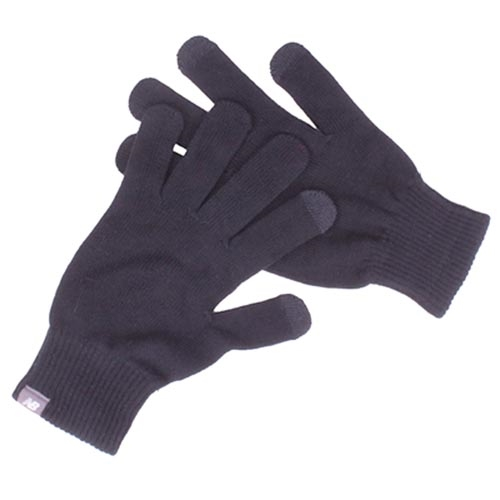 NB Toasty Gloves O/S Unisex Black