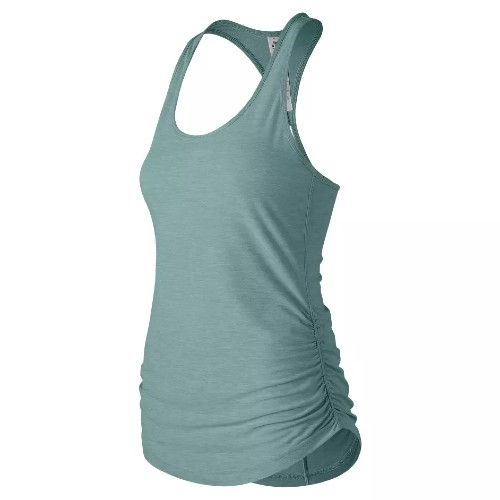 NB Transform Perfect Tank Women's Mineral Sage