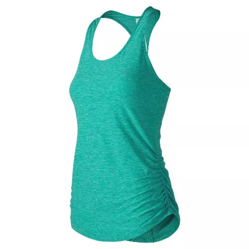 NB Transform Perfect Tank Women's Tidepool