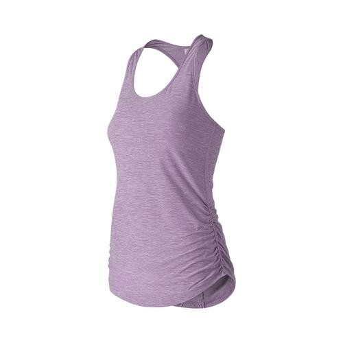 NB Transform Perfect Tank Women's Violet Heather