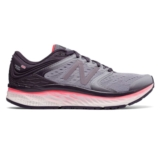 NB W1080PC V8 Women's Elderberry/Coral