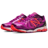 NB W1080PY v4 Women's Purple/Yellow