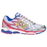 NB W1080WP v4 Women's White/Pink