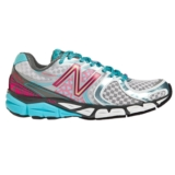 NB W1260WB v3 Women's White/Blue