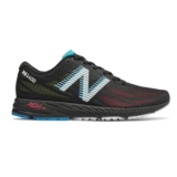 NB W1400BC v6 Women's Black/Pink Zing