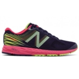 NB W1400PB v5 Women's Black/Pink