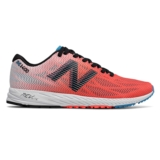 NB W1400PB v6 Women's Vivid Coral/Black/Blue