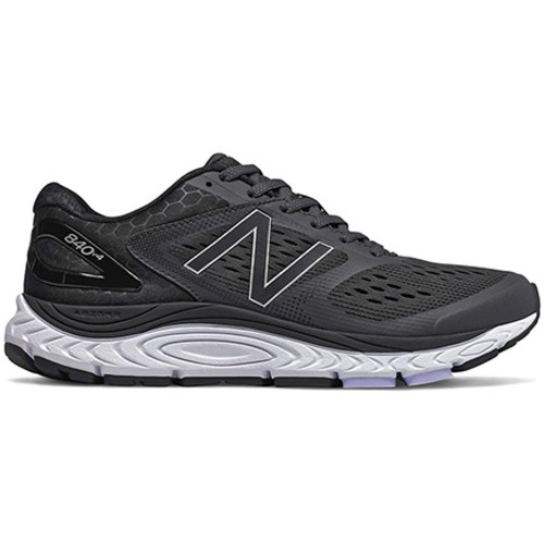 NB W840BK V4 Women's Black/White