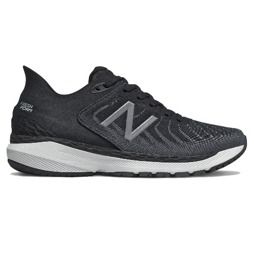 NB W860B11 v11 Women's Black/White