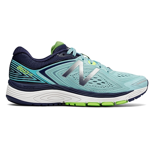 NB W860BN8 Women's Sea Spray with Pigment
