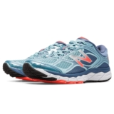 NB W860BP v6 Women's Light Blue/DragonFly