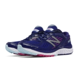 NB W860BP v7 Women's Blue/Purple