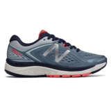NB W860DP v8 Women's Deep Blue/Pigment