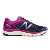 NB W860GB v8 Women's Poisonberry/Pigment