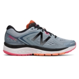 NB W860GP v8 Women's Reflection/Pink/Black