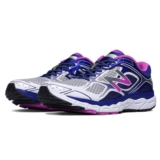 NB W860WP v6 Women's White/Purple