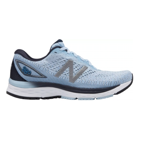 NB W880AB v9 Women's Air/Light Cobalt