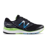 NB W880BB V7 Women's Black/Grey