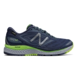 NB W880BX V7 Women's Blue Grey/Lime