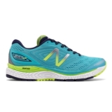 NB W880BY V7 Women's Blue Mist