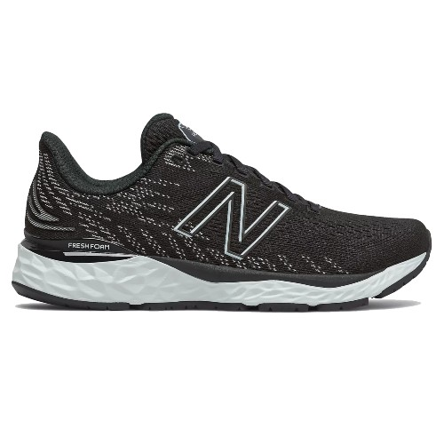 NB W880E v11 Women's Black/Star Glo