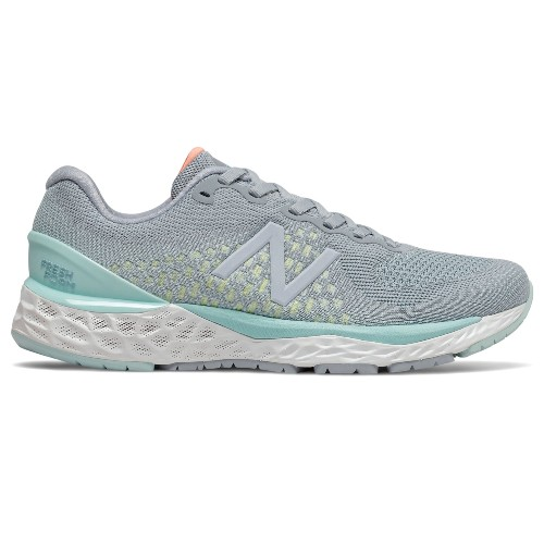 NB W880G v10 Women's Light Slate/Bali