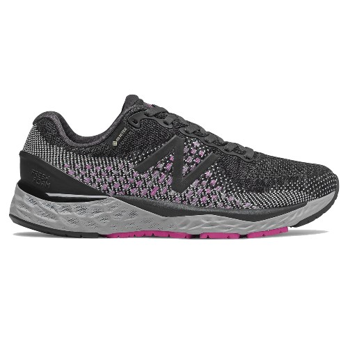 NB W880GX V10 Women's Black/Thunder/Berry