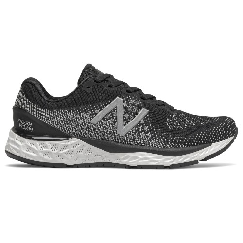 NB W880K v10 Women's Black/Outerspace