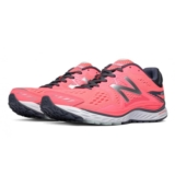 NB W880PB v6 Women's Rose
