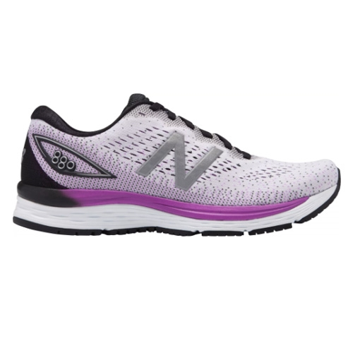 NB W880WT v9 Women's Reflection/Outerspace - New Balance Style # W880WT9 S19 O