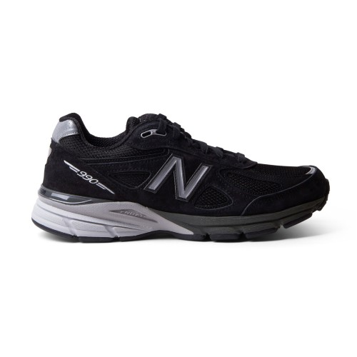 NB W990BK4 Women's Black