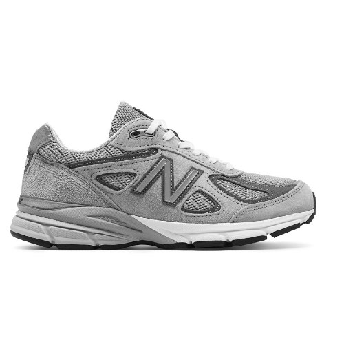NB W990GL4 Women's Grey