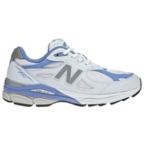 NB W990WB3 Women's White/Blue
