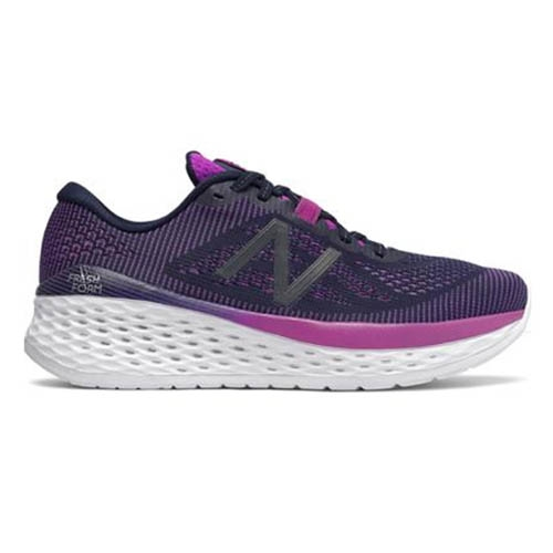 NB WMORVP Women's Violet/Pink - New Balance Style # WMORVP S19