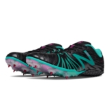 NB WSD100BB Women's Black/Teal