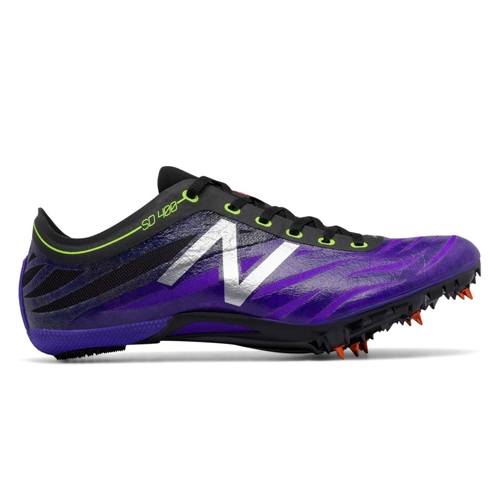 NB WSD400P3 Women's Purple/Black