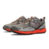 NB WT910GTX Women's Grey/Coral