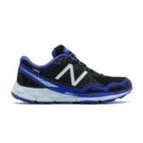NB WT910GX3 Women's Black/Blue