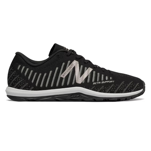 NB WX20BP V7 Women's Black/Phantom