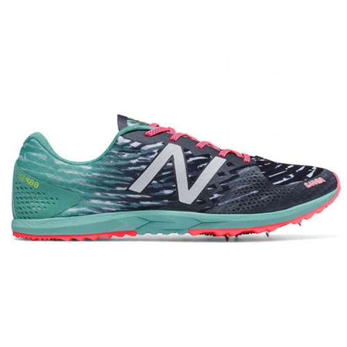 NB WXCS900A Women's Black/Teal