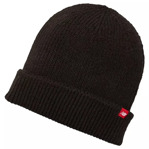 NB Watchman's Winter Beanie Unisex Black