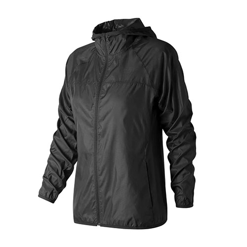 NB Windcheater Jacket 2.0 Women's Black