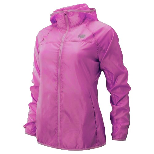 NB Windcheater Jacket 2.0 Women's Carnival