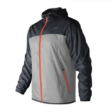 NB Windcheater Jacket Men's Thunder