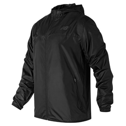NB Windcheater Jacket Men's Black