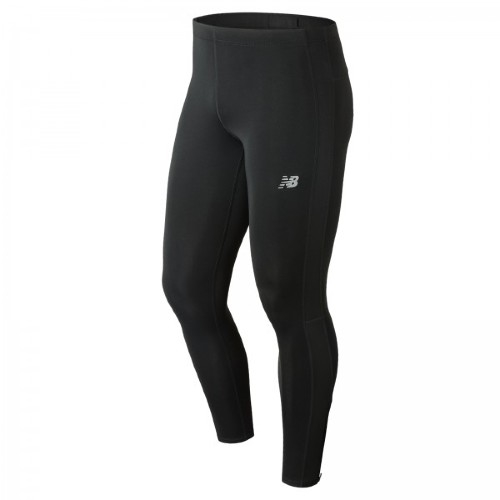 NB-Accelerate-Tight Men's Black
